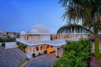 Отель Anuraga Palace Ranthambhore
