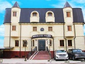 Отель Marakand Palace