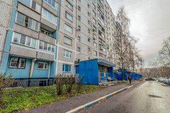 Апартаменты на Академика Бакулева