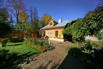 Гостевой дом на Кызыл Армейской