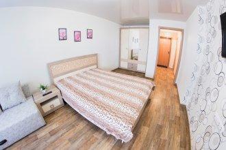 Апартаменты Saratov Lights Apartments на Мичурина18