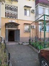 Апартаменты на Красных Партизан 8