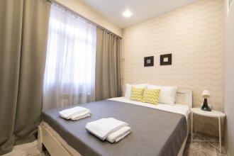 Апартаменты More Apartments на Эстонской 37-4
