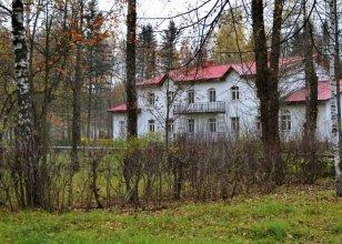 Hostel Rasskazovka