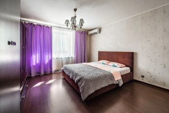 Апартаменты на Ставрапольской