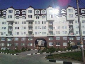 Апартаменты Таманская 121