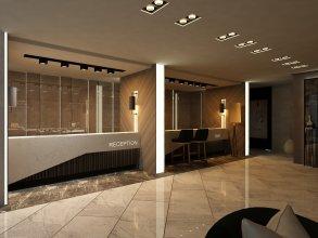 Отель Rodinn Park