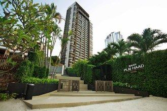 Апартаменты Baan Plai Haad