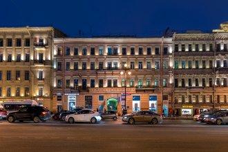 Апартаменты Невский