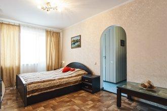 Апартаменты Sibkvart Ольги Жилиной 31