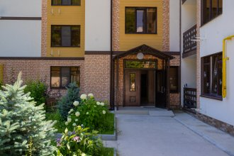 Апартаменты  More Apartments на ул. ГЭС, 5-2
