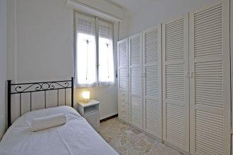 Апартаменты Casa Vacanza Chiesarossa