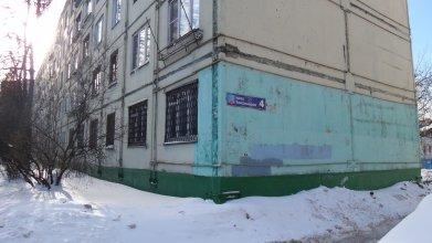 Апартаменты в Люберцах