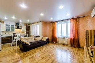 Апартаменты RentPlaza Парковый переулок 5