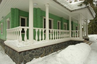 Дом Отдыха Валдай УДПРФ