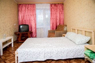 Апартаменты LpftCity
