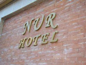 Отель Nur