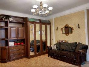 Апартаменты на Тверской 16