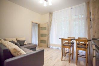 Апартаменты Sunny Svetlogorsk 13 и 17