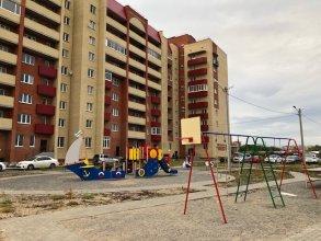 Апартаменты на Московском Проспекте 40