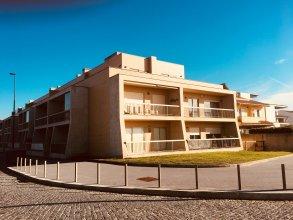 Апартаменты Ricardo Magalhães