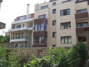 Апартаменты VarnaflatsEU
