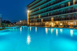 Отель Посейдон у Моря
