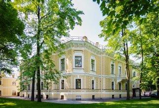 Гостиница Особняк Военного Министра (Milutin Palace)