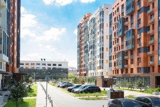 Апартаменты Климашкина 15