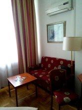 Отель эконом-класса