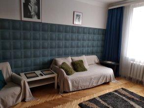 Апартаменты на Козлова 8