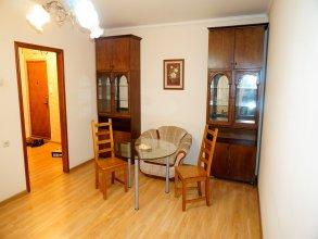 Апартаменты на Митинской 48
