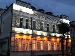 Отель Smart Vitebsk