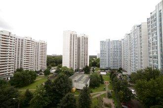 Апартаменты Островитянова 34