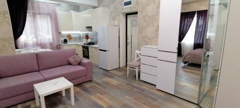 Апартаменты Фиолетовое настроение