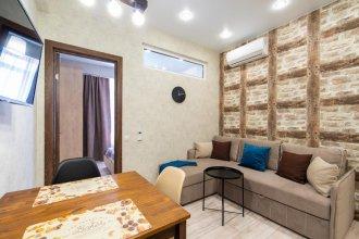 Апартаменты More Apartments на Эстонской 37/4