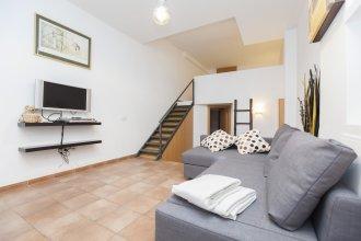 Апартаменты Duplex Gracia Stay Barcelona