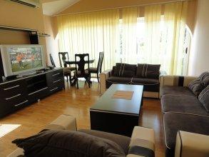 Апартаменты Sea View Vesna