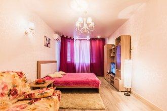 Апартаменты Арцыбушевская 204