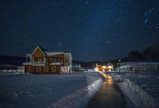 Отель Байкал Park