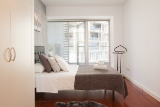 Апартаменты Akira Flats Llum