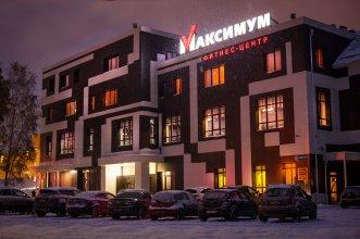 Отель Sport Hotel Максимум
