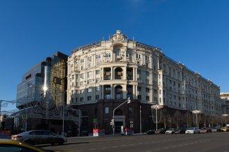 Апартаменты Flatio на Тверской 9 Москва