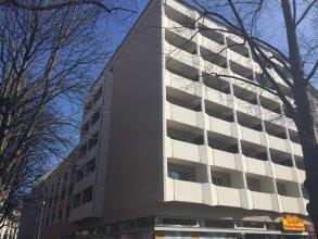 Апартаменты Frederics Munchen City Schwabing