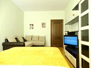 Апартаменты Inndays на Михеева 25