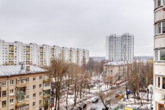 Апартаменты Уютная Квартира в Отрадном