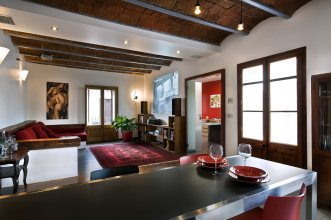 Апартаменты Vidre Home - Plaza Real