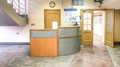 Отель Smart KDO Екатеринбург