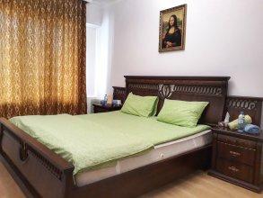 Апартаменты Keykab Khanim Safaraliyeva