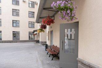 Апартаменты на улице Егорова 25
